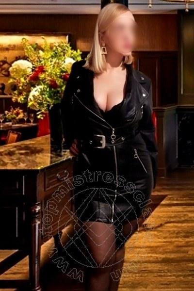 Mistress Claudia Golden  VERONA 3802141203